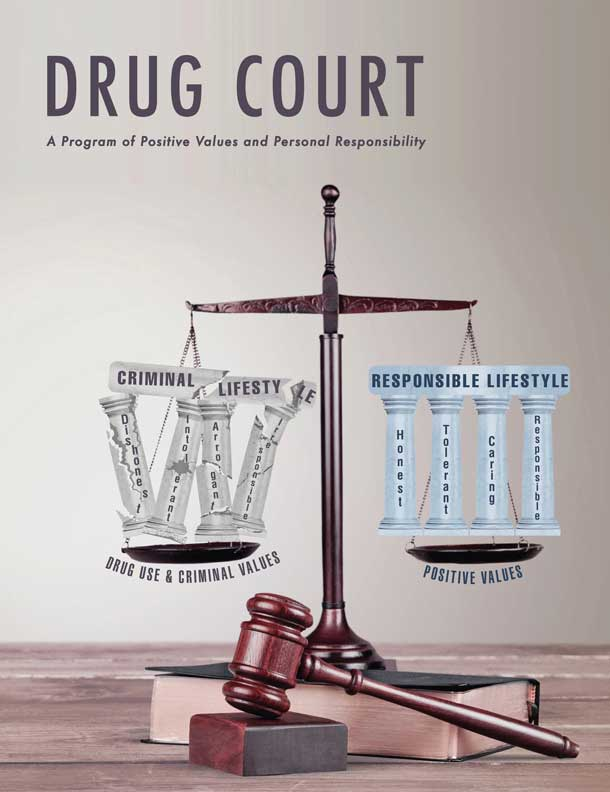 drug court Miami-dade county launched the nation's first drug court in 1989, and today there are 3,000 such courts serving 136,000 people.