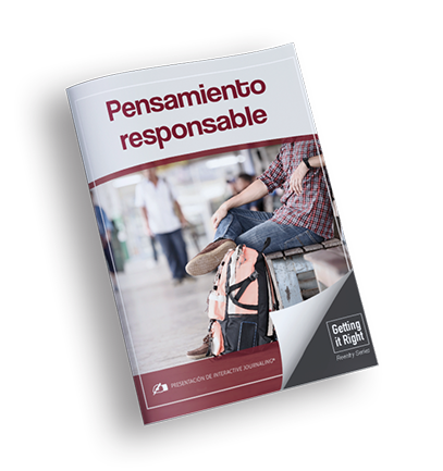 Responsible Thinking (Spanish)