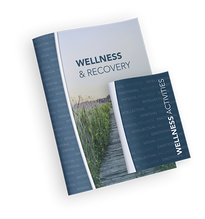 Wellness & Recovery + Activities Booklet