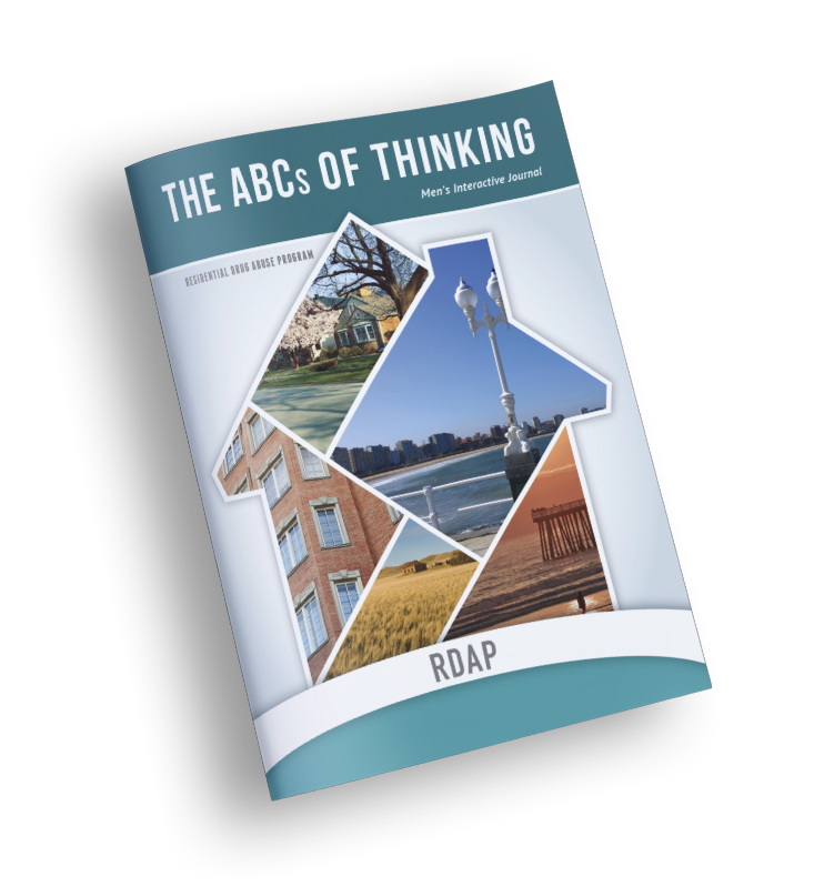 The ABCs of Thinking - Men