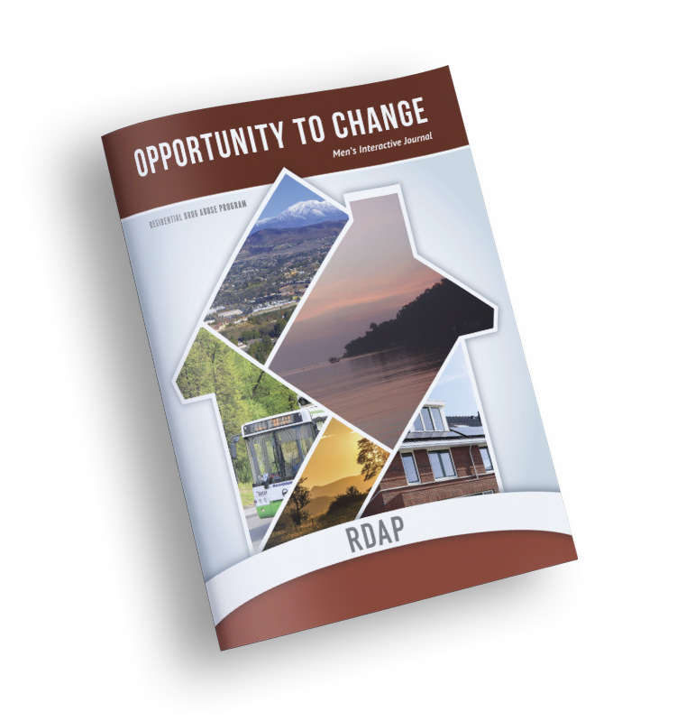 Opportunity to Change - Men