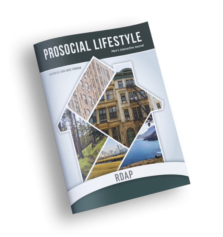 Prosocial Lifestyle - Men