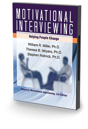 Motivational Interviewing DVD