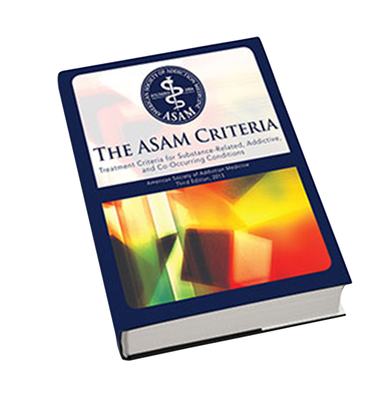 The ASAM Criteria, 3rd edition