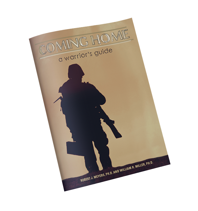 Coming Home: A Warrior's Guide
