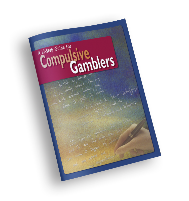 12-Step Guide for Compulsive Gamblers