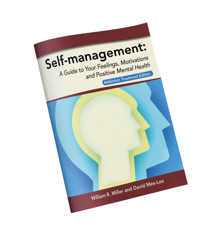 Self-management: Addiction Treatment Edition
