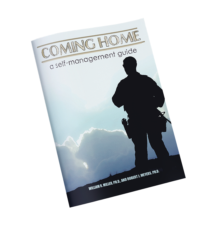 Coming Home: A Self-management Guide
