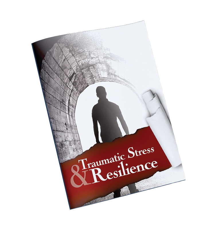 Traumatic Stress & Resilience - Men