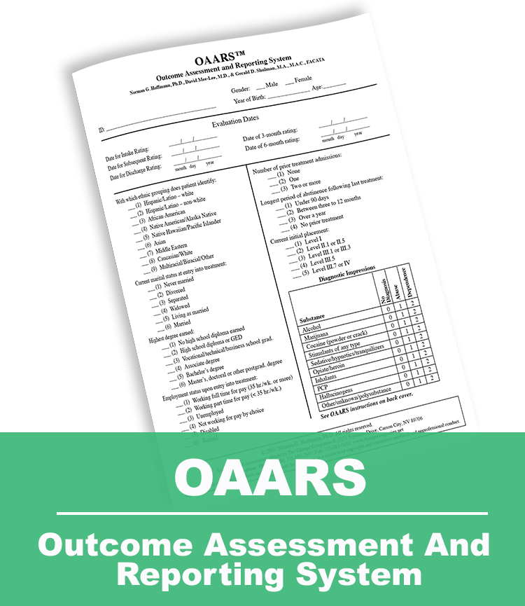 Outcome Assessment And Reporting System
