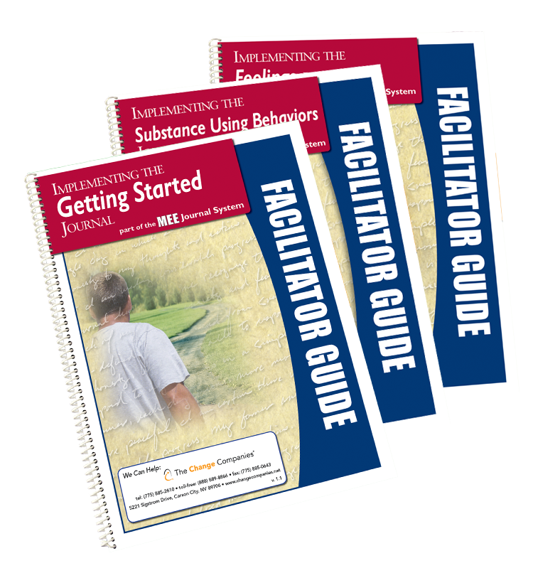 Complete Set of MEE Core Facilitator Guides