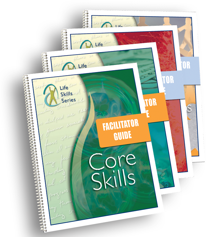 Life Skills Full set of Facilitator Guides