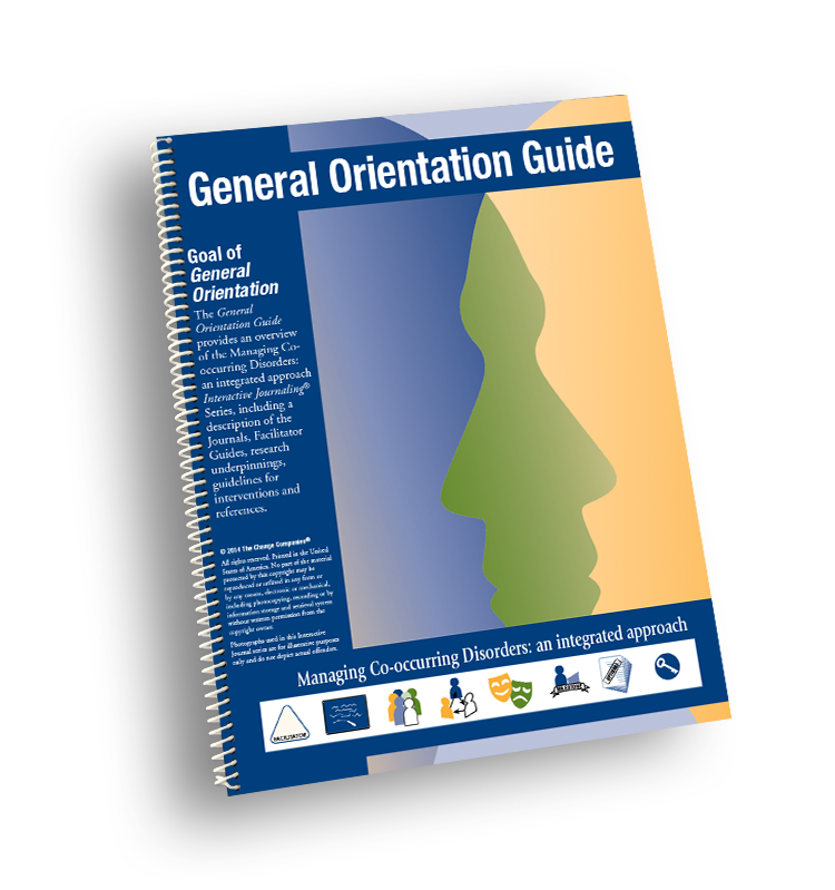 Managing Co-occurring Disorders General Orientation Guide