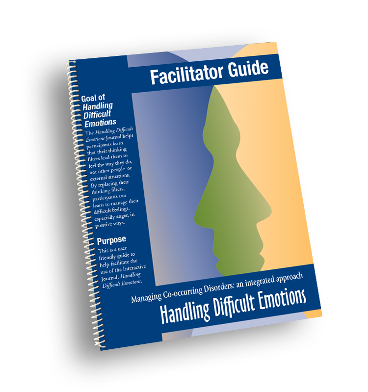 Handling Difficult Emotions Facilitator Guide