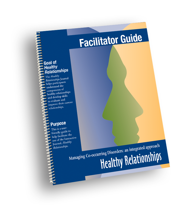 Healthy Relationships Facilitator Guide