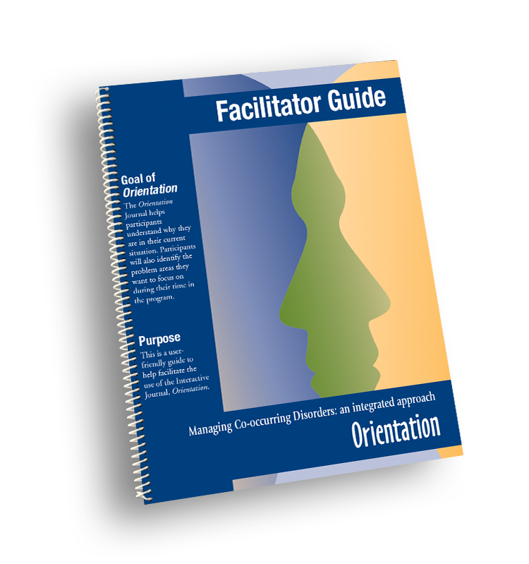 Orientation Facilitator Guide