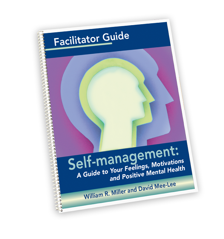 Self-Management: Facilitator Guide (Mental Health Edition)
