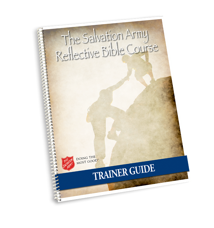 Reflective Bible Course Trainer Guide