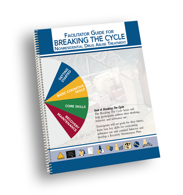 Breaking The Cycle Facilitator Guide