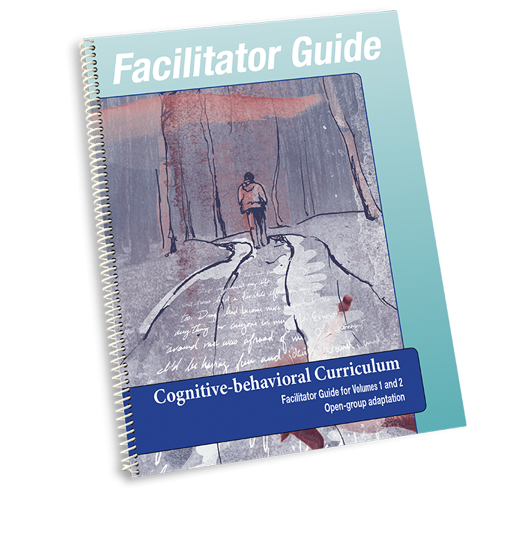 Cognitive-behavioral Curriculum IJ Facilitator Guide