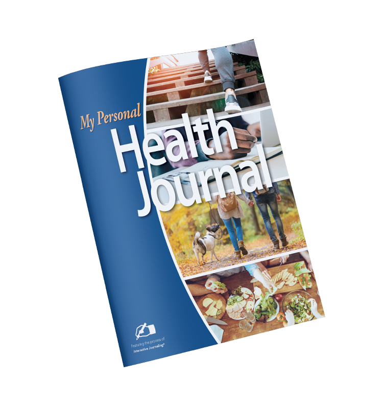 My Personal Health Journal