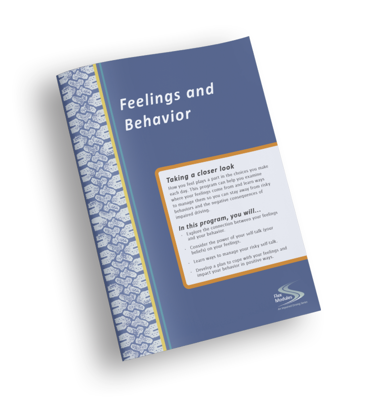 Feelings and Behavior