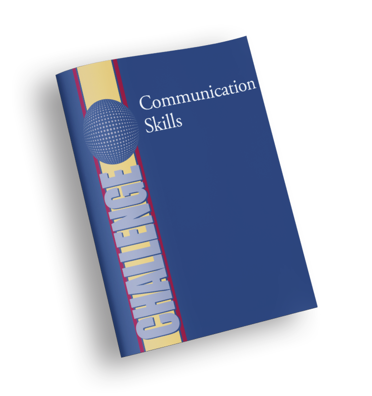 Communication Skills - CHALLENGE