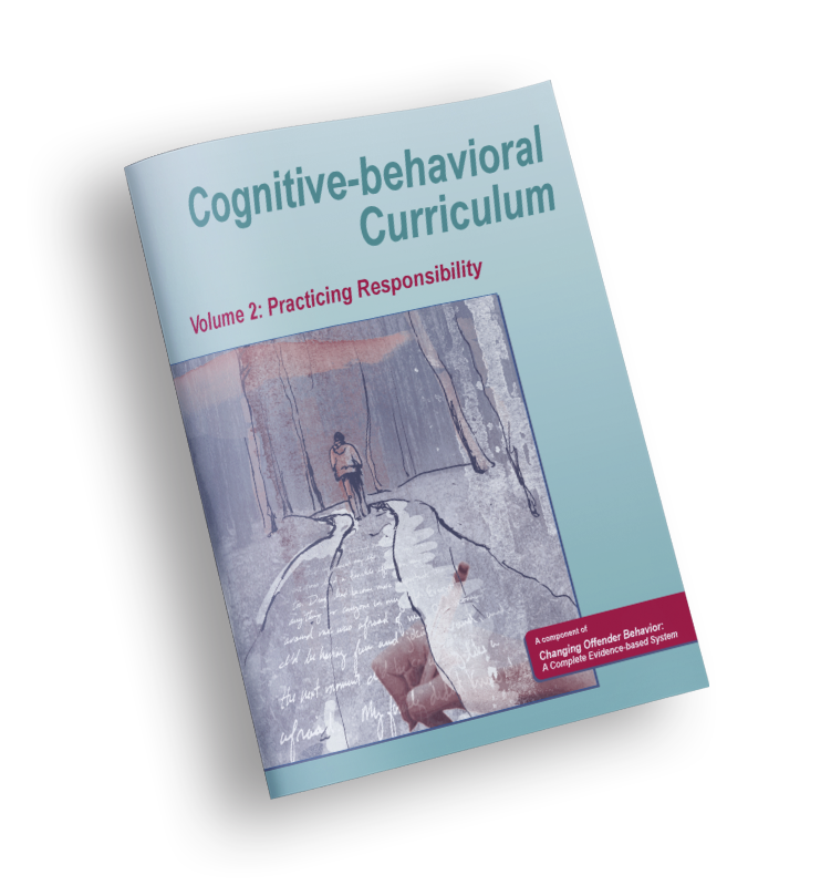 Cognitive-behavioral Curriculum IJ, Vol 2