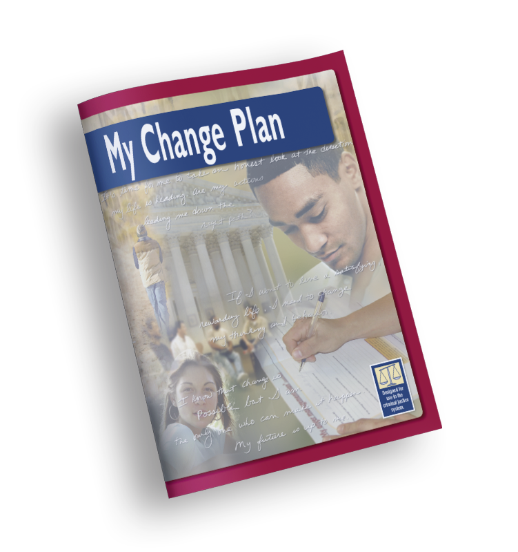 My Change Plan – Corrective Actions