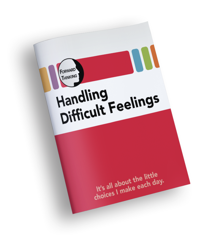 Handling Difficult Feelings