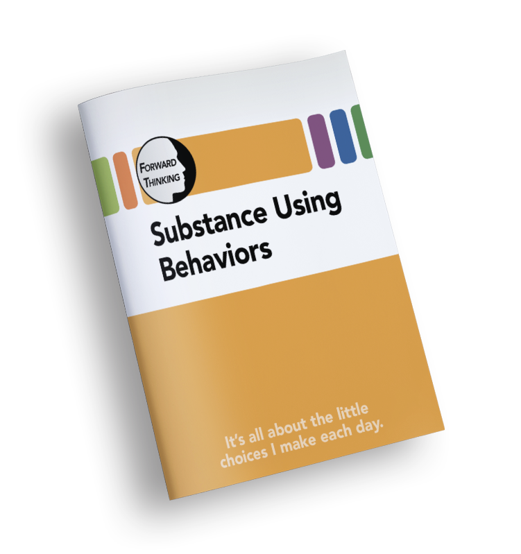 Substance Using Behaviors