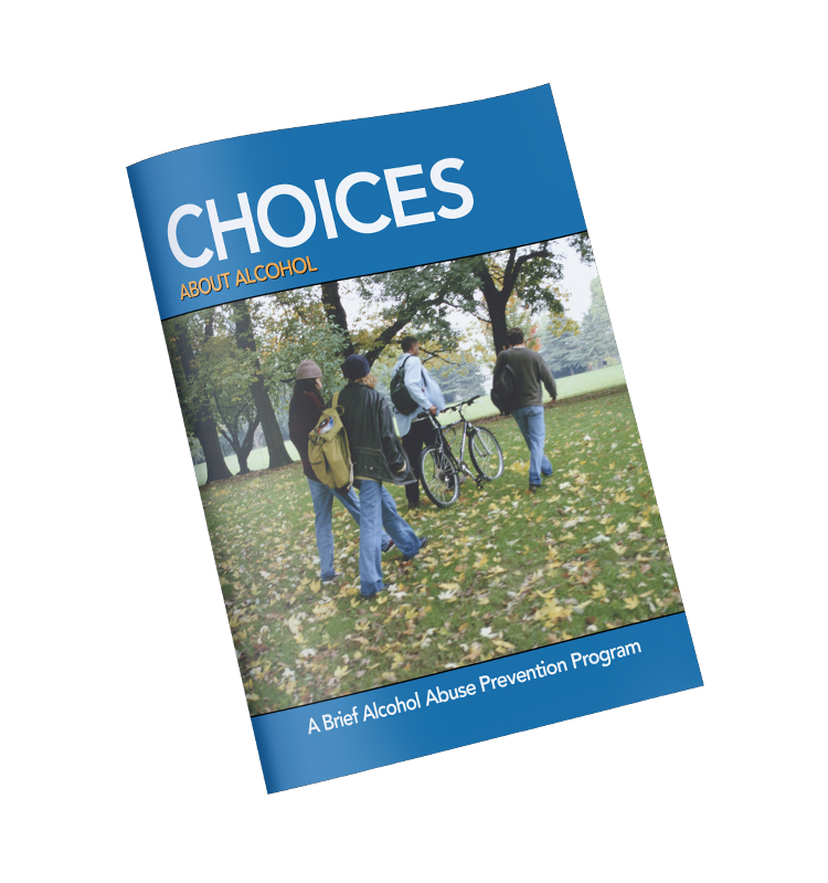 CHOICES Participant Journal