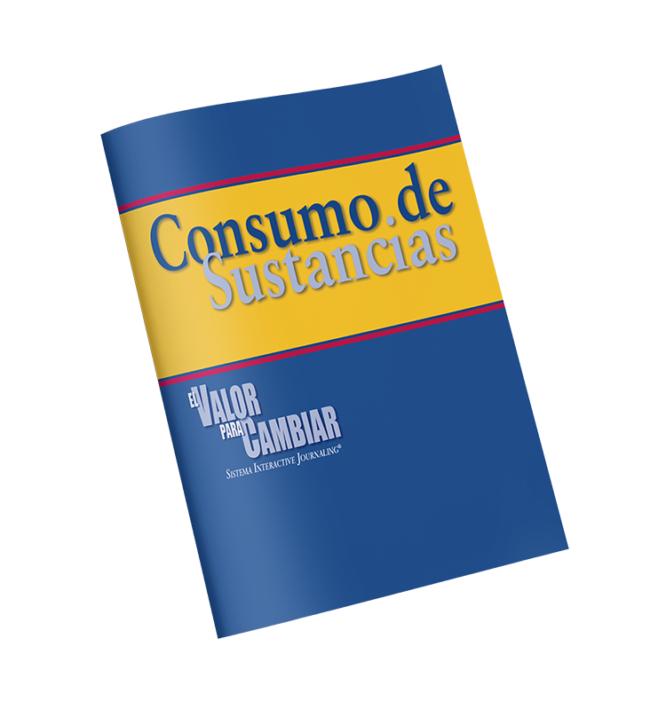 Substance Use - The Courage to Change (Spanish)