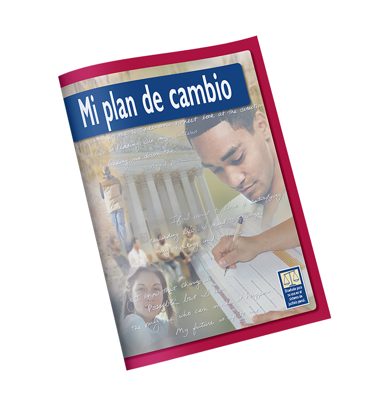 My Change Plan - Corrective Actions (Spanish)