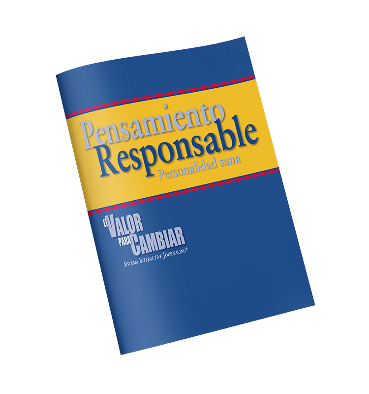 Responsible Thinking - Healthy Personality (Spanish)