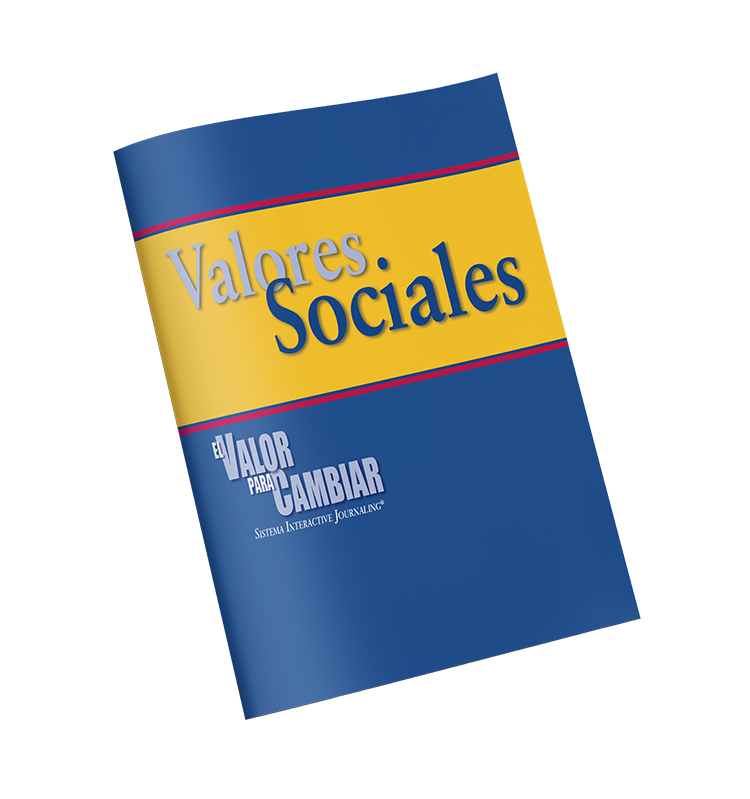 Social Values - The Courage to Change (Spanish)