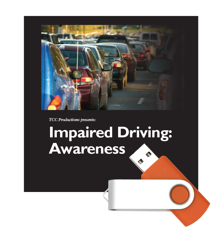 Impaired Driving: Awareness on USB