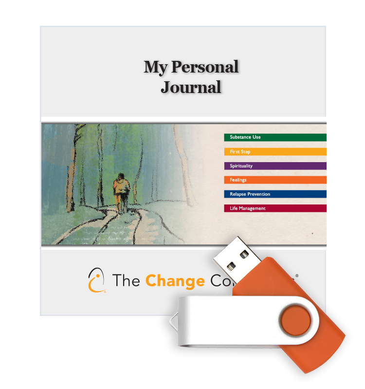 My Personal Journal Video on USB