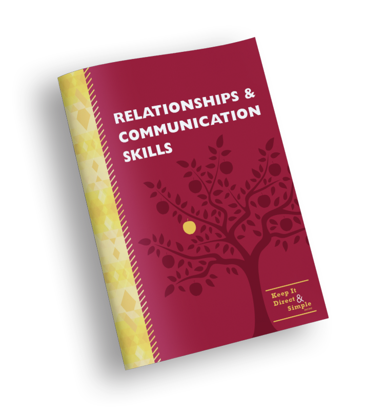 Relationships & Communication Skills