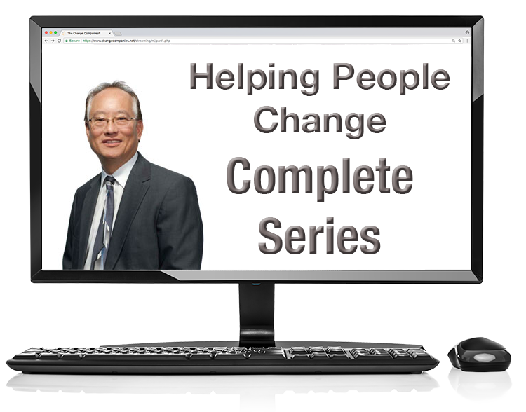 Helping People Change Complete Series image