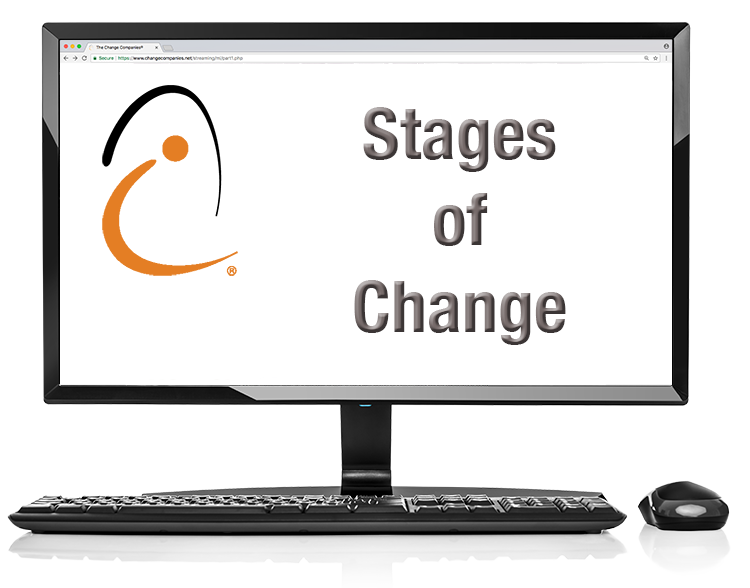 Understanding the Stages of Change image