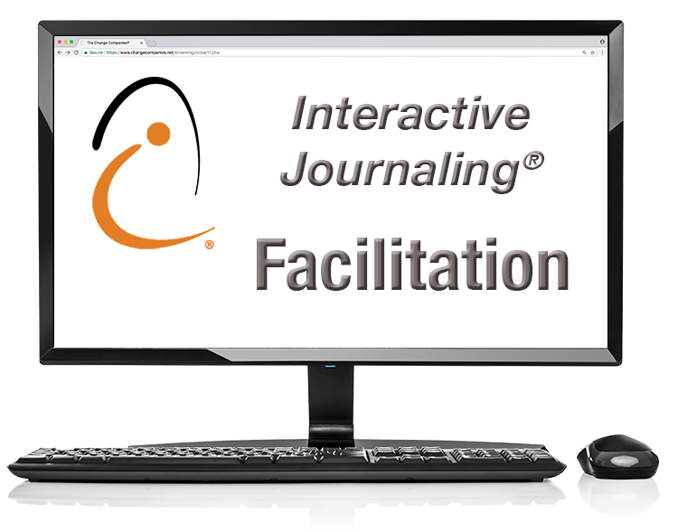 Introduction to <i>Interactive Journaling</i><sup>®</sup> Facilitation image
